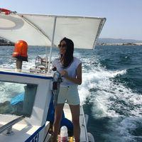 Özlem Şeyda Aydemir's Photo