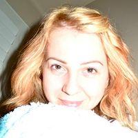 Kateryna Lagutova's Photo