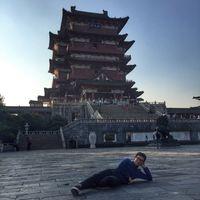 LIU YU's Photo