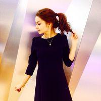 Ekaterina Shumaylova's Photo