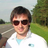 Dmitry Kuzavka's Photo