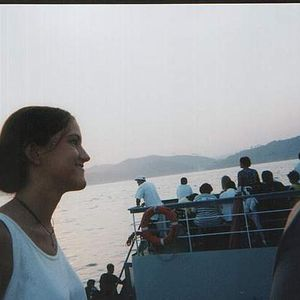 Paula Caballero's Photo
