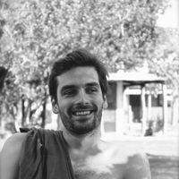 Mikel Bereciartua's Photo