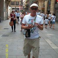 Cyril Bardet's Photo