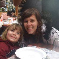 Estefania Tumenas Mello's Photo