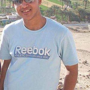Ahmed Khairy's Photo