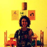 Nathalia Duarte's Photo