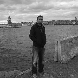 Metin öztürk's Photo