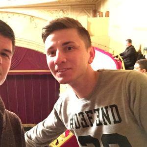 Vova and Slava Vovchik's Photo