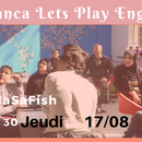 CasaBlanca Let's Play English N°2's picture