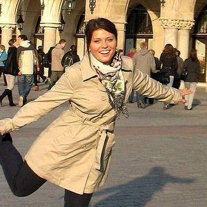 Agnieszka Samborska's Photo