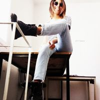 Meryem Bougdem's Photo