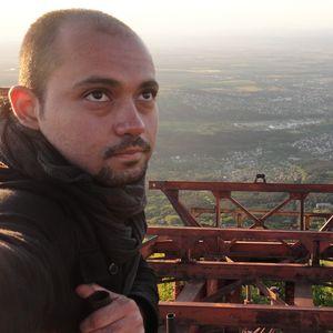 Alejandro Perez's Photo