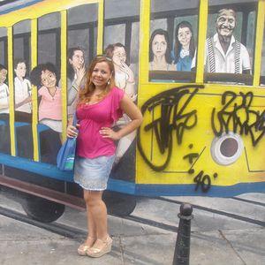Paola Romero's Photo