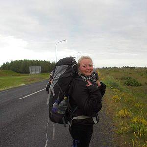 Katla Holm's Photo