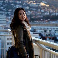 Julia Chen's Photo