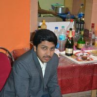 Anupam Sarkar's Photo