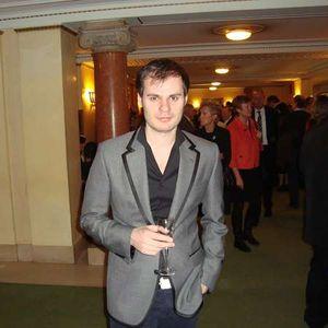 Alexandr Bakin's Photo