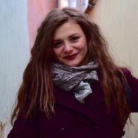 Nicoleta Ciobanu's Photo