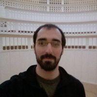 Leo Serebreni's Photo