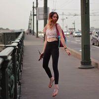 Olya Uzenova's Photo