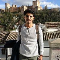 Rodrigo Izaguirre's Photo