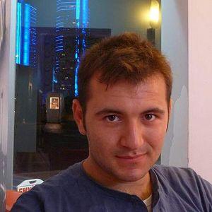 Muhammed Ali Kuru's Photo
