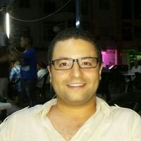 Khalil Eleuch's Photo