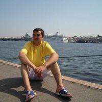 Roman Baykalov's Photo