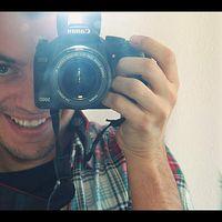 Yvan Mendes's Photo