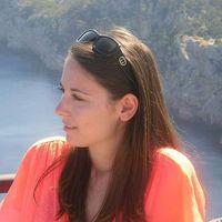 anais Gevaudan's Photo