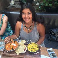 Priscilla Flores's Photo