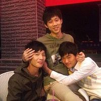 Zhihao HU's Photo