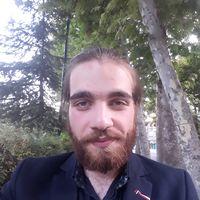 Mahdi Jenab's Photo