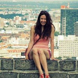 Tereza Siman's Photo