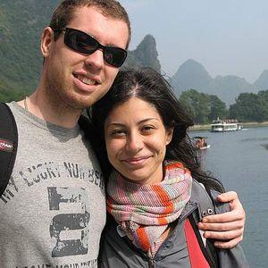 Elisa Guerrini and Simas Aleksiejunas's Photo