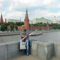 Sasha Ivanov's Photo