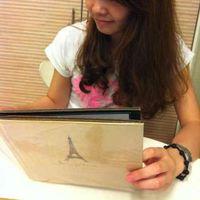 vicki yang's Photo