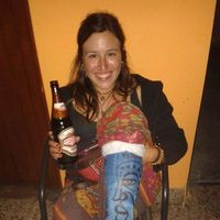 Silvia Lara Conejero's Photo