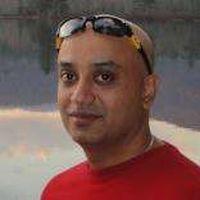 Pratap Thumboochetty's Photo