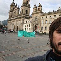 Santiago Leveling's Photo