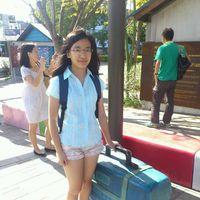 Yi-Chin Yang's Photo