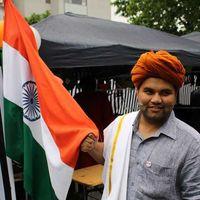 Indrajith Mahadevaprasad's Photo