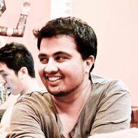 Priyank Parmar's Photo