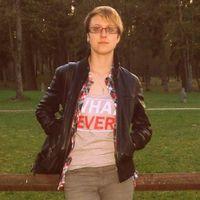 Greta Melianaitė's Photo