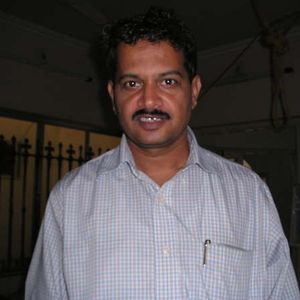 Ram Kulkarni's Photo
