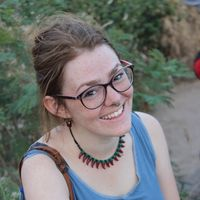 Skrollan Capteyn's Photo
