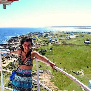 Pamela Galván's Photo