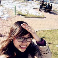 Lulu Deng's Photo
