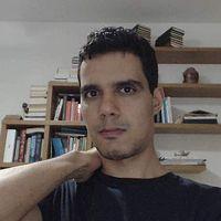André Nascimento's Photo